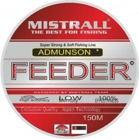 Najlon Mistral Admunson Feeder 0,22-0,28mm 150m