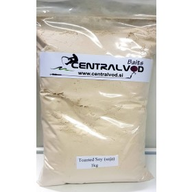Soja Toasted Soy Centralvod Baits 1kg