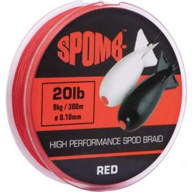 Vrvica Spomb Spod Braid 0,18mm 300m