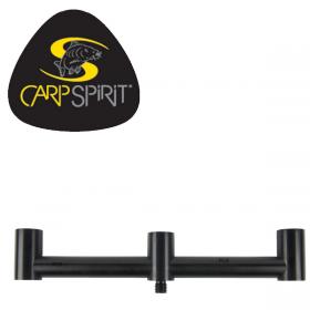 Buzz Bar Carp Spirit Blax Fixed 3 Rod Front 25,5cm