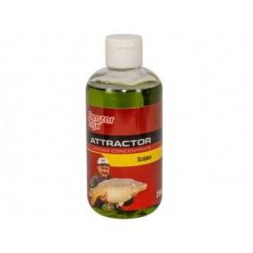 Tekočina Benzar Attractor Aroma Concentrate 250ml- izbira