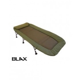 Ležalnik Carp Spirit Blax Bed 6Leg