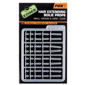 Štoperji Fox Hair Extending Props S,M,L