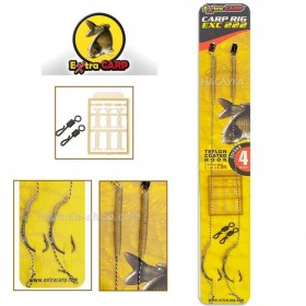 Naveza Extra Carp Carp Rig 222 2-6