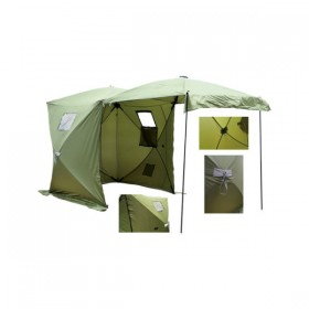 Šotor Carp Zoom InstaQuick Fishing Tent