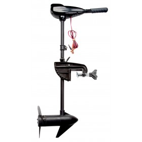 Elektromotor Fox Outboard FX44