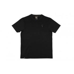 Majica Fox T-Shirt Black M-XL