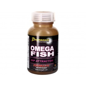 Dip Attractor Starbaits Omega Fish 200ml