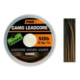 Fox Camo Leadcore 50LB 7m- Camo