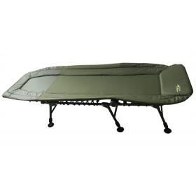Ležalnik Carp Spirit CSC Bed Chair 6Leg