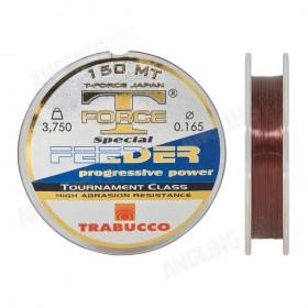Najlon Trabucco T-Force Special Feeder 0,205mm-0,255mm 150m