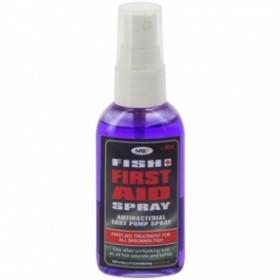 Antiseptik NGT Fish First Aid Spray 50ml