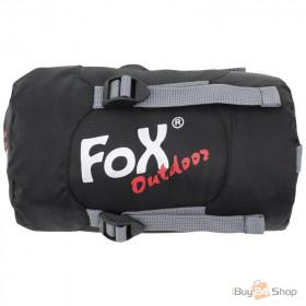 Spalna vreča Fox Outdoor Extralight black