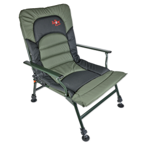 Stol Carp Zoom Full Comfort Boilie Armchair