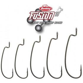 Trnki Berkley Fusion 19 Offset Worm 1/0-2/0