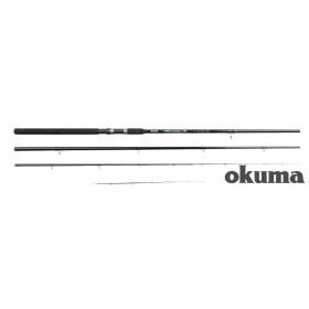 Palica Okuma G Force Feeder 3,6m Medium