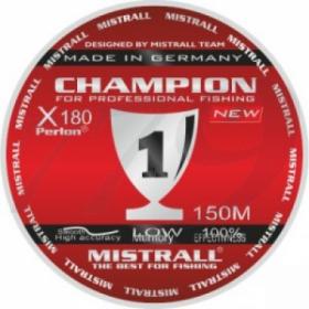 Najlon Mistrall Champion Strong 0,14-0,28mm 150m