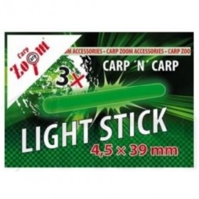 Lučka za ribolov Carp Zoom Light Stick 3-4,5mm 3pcs