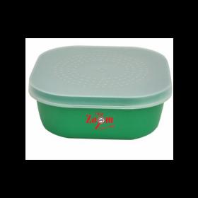 Škatla za črve Carp Zoom Worm Box 0,75-1L