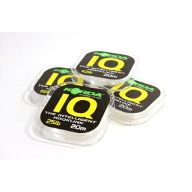 Fluorocarbon Korda IQ 20LB 20m