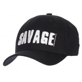 Kapa Savage Gear Simply Savage 3D Logo Cap