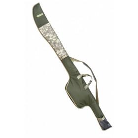 Torba za palice Mivardi Rod Sleeve CamoCODE 205-215cm