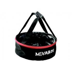 Vedro za mešanje hrane Mivardi Groundbait Mixing Bag TMGB
