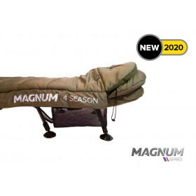 Spalna vreča Carp Spirit Magnum 4 Season XL Sleeping Bag