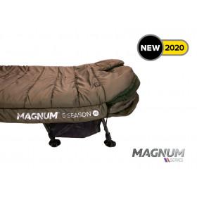 Spalna vreča Carp Spirit Magnum 5 Season XL Sleeping Bag
