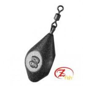 Svinec Zfish Tribomb 70-110g