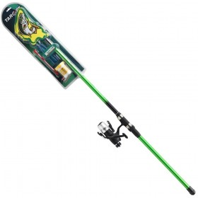 Komplet Mitchell Target Trout 3,3m