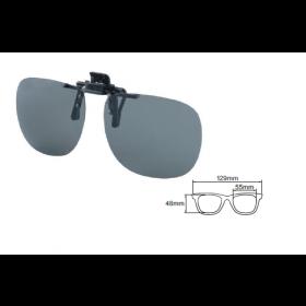 Polaroidna stekla za očala Mistrall 025