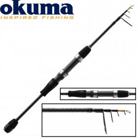 Palica Okuma Light Range Fishing 2,25m 8-22g