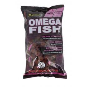 Bojli Starbaits Omega Fish 20mm 1kg