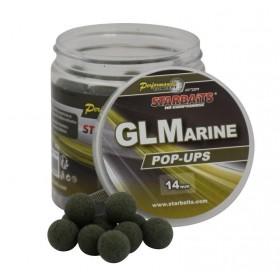 Starbaits  Pop Up GLM Marine 14mm 80g