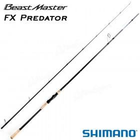 Palica Shimano Beastmaster FX Predator 2,7m 14-42g