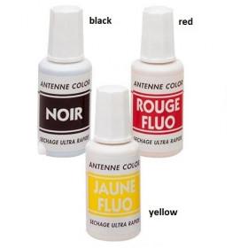 Barva za plovce Sensas Antenne Color- izbira