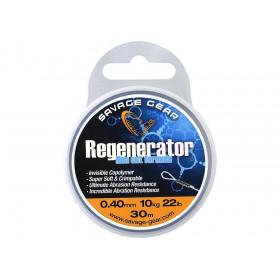 Najlon Savage Gear Regenerator Mono 0,40-0,60mm 30m