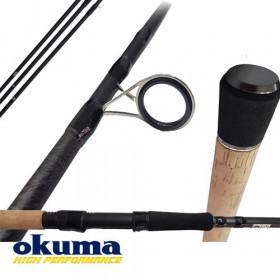 Palica Okuma Custom Black River Feeder 3,6-3,9m 150g