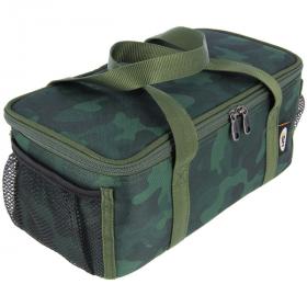 Torba NGT Camo Brew Kit Bag 474-C