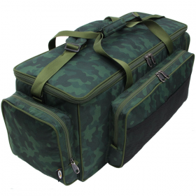 Torba NGT Giant Insulated Camo Carryall 709-LC