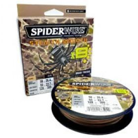 Vrvica Spiderwire Stealth Smooth X8 Camo 0,13mm 150m