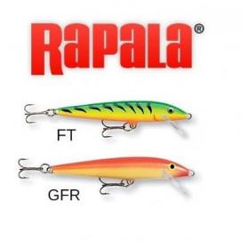 Vobler Rapala Original Floater F11