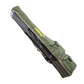 Torba za palice Carp Hunter 190cm 3 Rod 73233