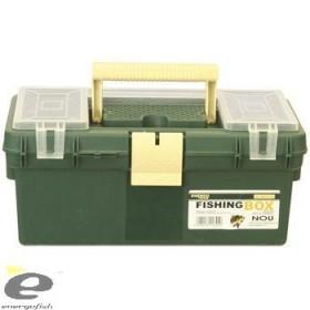 Kovček Energofish Fishing Box Kid Tray 310
