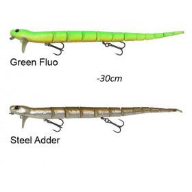 Vobler Savage Gear 3D Snake 30cm 57g- izbira