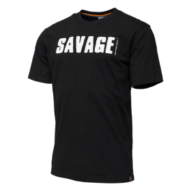 Majica Savage Gear Simply Savage Logo Tee M-XXL