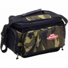 Torba Berkley Camo Shoulder Bag 1257157