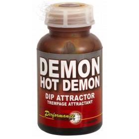 Dip Attractor Starbaits Hot Demon 200ml