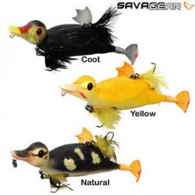 Vobler Savage Gear Suicide Duck 15cm 70g- Natural